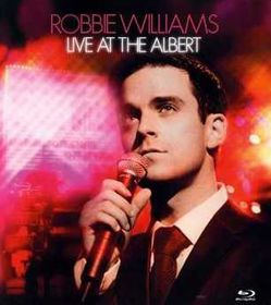 Live at the Royal Albert Hall ( Blu -Ray) - (Australian Import Blu-ray Disc)