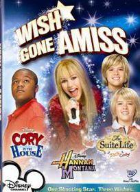 Wish Gone Amiss (DVD)