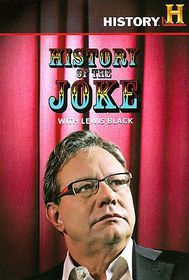 History of the Joke - (Region 1 Import DVD)