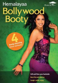 Hemalayaa:Bollywood Booty - (Region 1 Import DVD)