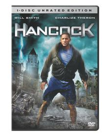 Hancock - (Region 1 Import DVD)
