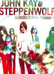 Rock & Roll Odyssey - (Region 1 Import DVD)