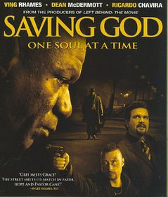 Saving God - (Region A Import Blu-ray Disc)
