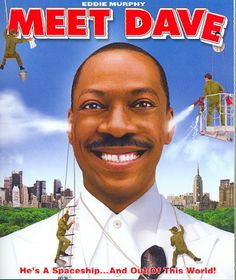 Meet Dave - (Region A Import Blu-ray Disc)