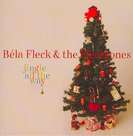 The Flecktones - Jingle All The Way (CD)