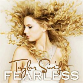 Fearless (Import CD)