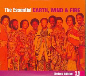 Earth, Wind & Fire - Essential Earth, Wind & Fire 3.0 (CD)