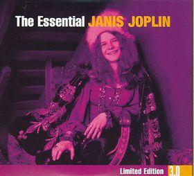 Joplin Janis - Essential Janis Joplin 3.0 (CD)