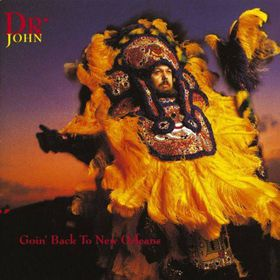 Goin' Back to New Orleans - (Import CD)