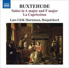 Mortensen, Lars Ulrik - Harpsichord Music - Vol.3 (CD)