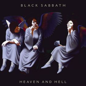 Heaven and Hell - (Import CD)