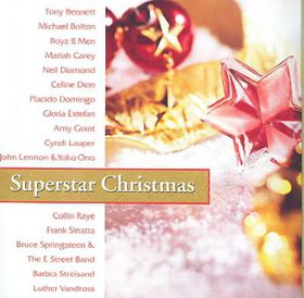 Superstar Christmas - (Import CD)
