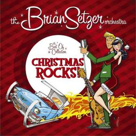 Christmas Rocks:Best of Collection - (Import CD)