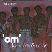 Alec Khaoli - Best Of Alec Khaoli & Umoja (CD)