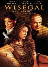 Wisegal - (Region 1 Import DVD)