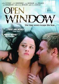 Open Window - (Region 1 Import DVD)