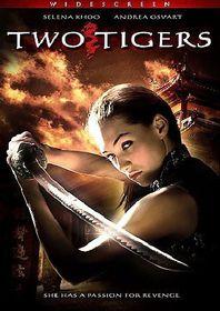 Two Tigers - (Region 1 Import DVD)