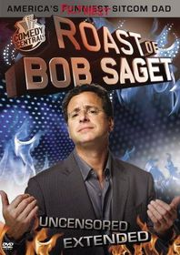 Comedy Central Roast of Bob Saget:Unc - (Region 1 Import DVD)