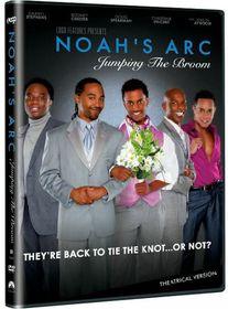 Noah's Arc:Jumping the Broom - (Region 1 Import DVD)