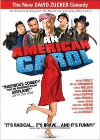 American Carol - (Region 1 Import DVD)