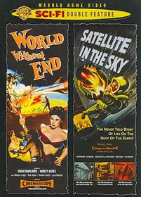 World Without End/Satellite in the Sk - (Region 1 Import DVD)