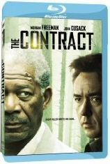 Contract, The - (Region A Import Blu-ray Disc)