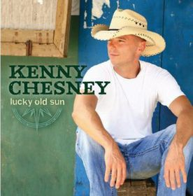 Chesney Kenny - Lucky Old Sun (CD)