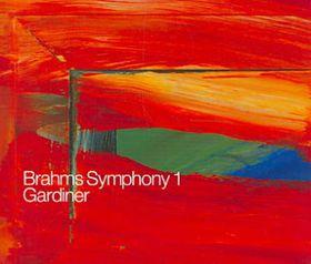 Brahms: Symphony No 1 - Symphony No.1 (CD)