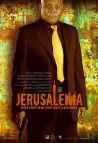 Jerusalema (DVD)
