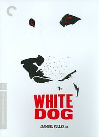White Dog - (Region 1 Import DVD)
