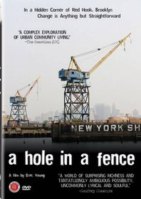 Hole in a Fence - (Region 1 Import DVD)