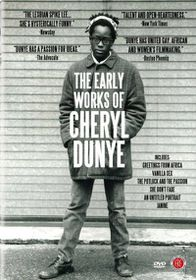 Early Works of Cheryl Dunye - (Region 1 Import DVD)