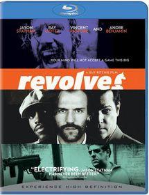 Revolver - (Region A Import Blu-ray Disc)