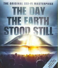 Day the Earth Stood Still (SE) - (Region A Import Blu-ray Disc)