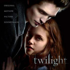 Twilight (OST) - (Import CD)