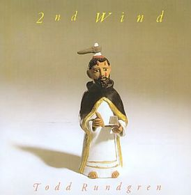 2nd Wind (Original Recording) - (Import CD)
