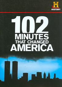 102 Minutes That Changed America - (Region 1 Import DVD)