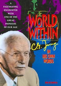 World Within:C G Jung in His Own Word - (Region 1 Import DVD)