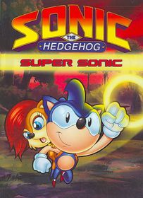 Sonic the Hedgehog:Super Sonic - (Region 1 Import DVD)