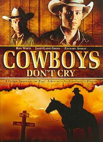 Cowboy's Don't Cry - (Region 1 Import DVD)