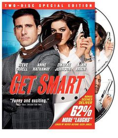 Get Smart (Special Edition) - (Region 1 Import DVD)
