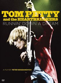 Runnin Down a Dream - (Region 1 Import DVD)