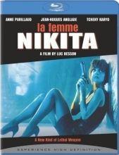 La Femme Nikita - (Region A Import Blu-ray Disc)