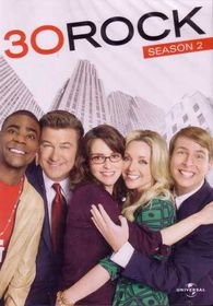 30 Rock Season 2 (DVD)