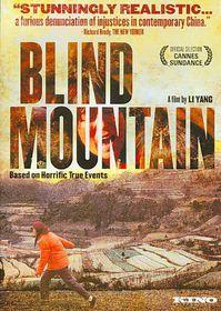 Blind Mountain - (Region 1 Import DVD)