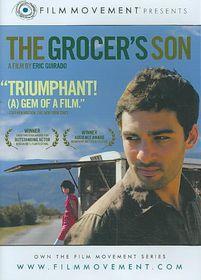 Grocer's Son - (Region 1 Import DVD)