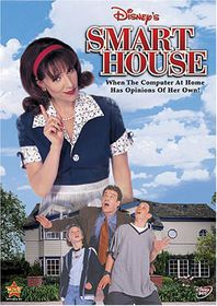 Smart House - (Region 1 Import DVD)