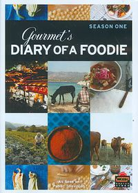 Gourmet's Diary of a Foodie Season 1 - (Region 1 Import DVD)