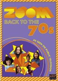 Zoom:Back to the 70s - (Region 1 Import DVD)