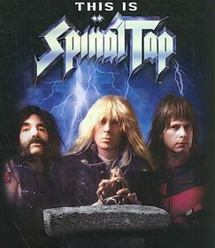 This is Spinal Tap - (Region A Import Blu-ray Disc)